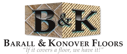 Barall & Konover Floors
