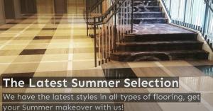 Summer Flooring Upgrade
