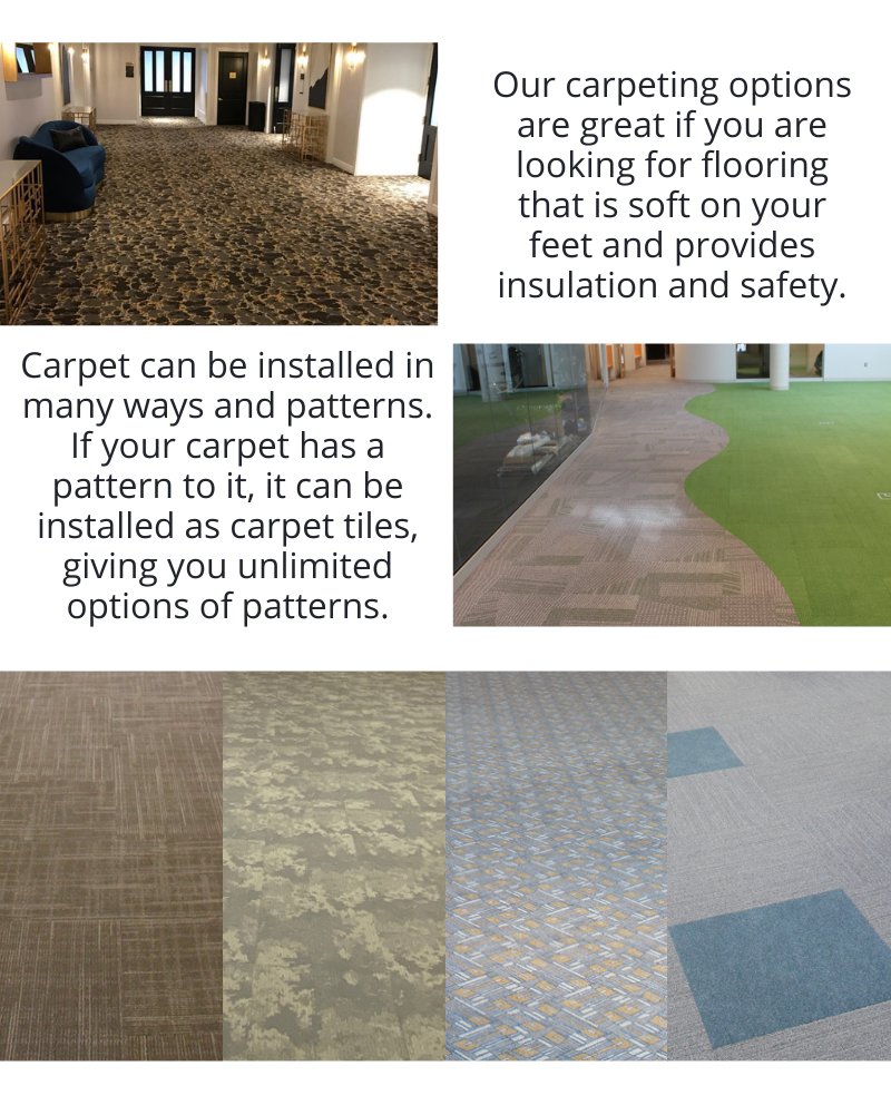 Upgrade Your Flooring With Beautiful Carpeting! 11